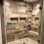 Custom Shower Installation