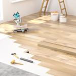 Laminate and Hardwood Floor